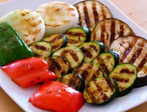 vegetales saludables!!
