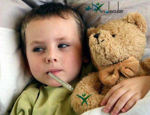 ¿Sabias que no es bueno dar Aspirina a niños? Conoce el síndrome de Reye