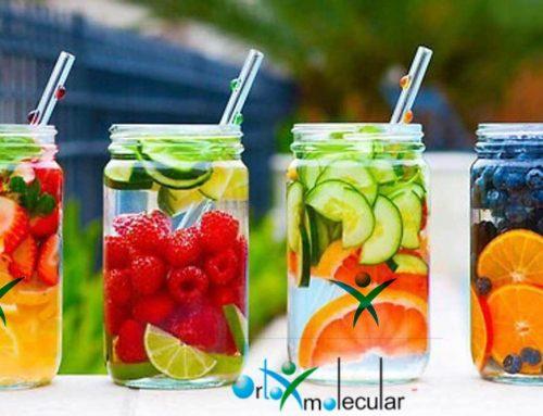 ¿Calor? Prueba estas deliciosas y naturales aguas frescas