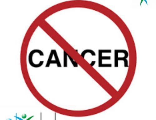 Con solo 3 pasos puedes evitar el Cancer