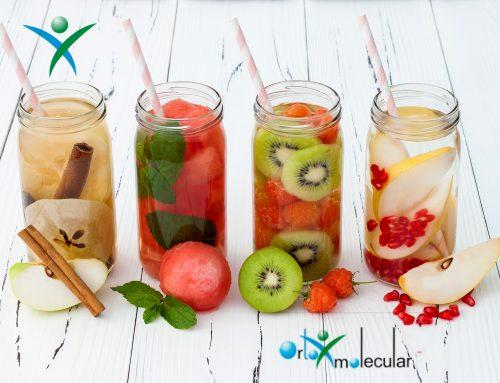 ¡Que calor! Hidrata y beneficia a tu cuerpo con estas bebidas